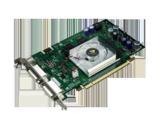 Quadro FX560