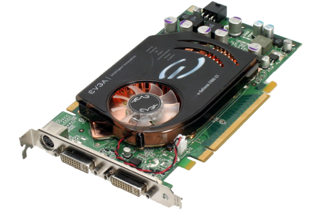 GeForce 7900GT